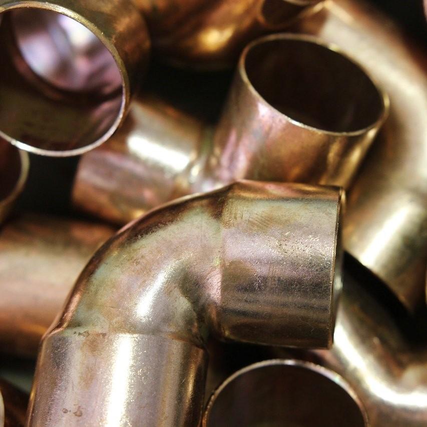 銅管及び 関連部材